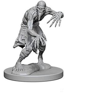 WizKids D&D Nolzurs Marvelous Unpainted Minatures Wave 1 Ghouls 72571