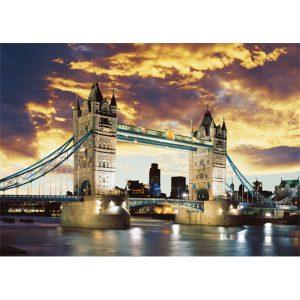 Schmidt 1000 Piece Puzzle Tower Bridge London 58181