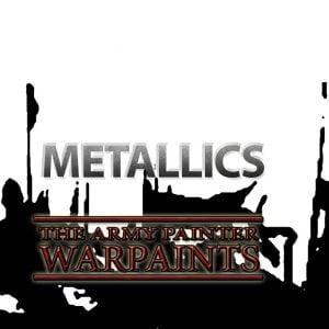 Metallic Warpaints