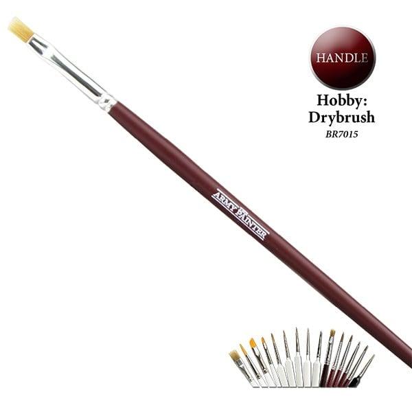The Army Painter Hobby Brush Drybrush BR7015