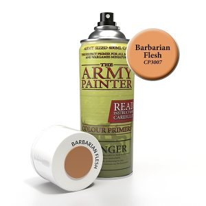 The Army Painter Barbarian Flesh Spray CP3007