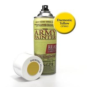 The Army Painter Daemonic Yellow Spray CP3015