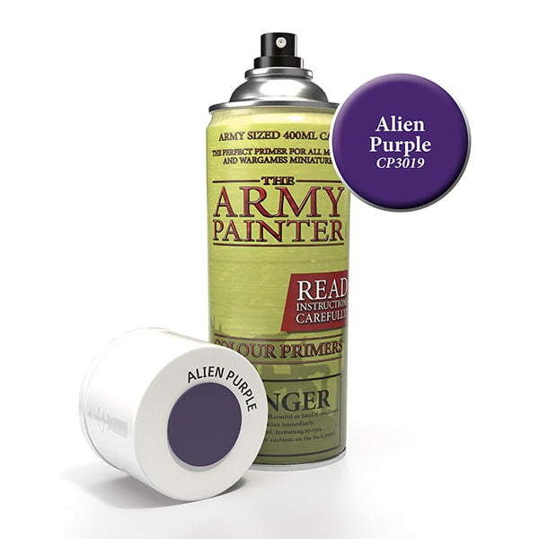 The Army Painter Alien Purple Spray CP3019