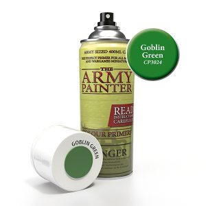 The Army Painter Goblin Green Spray CP3024