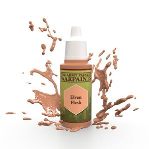 The Army Painter Acrylic Warpaint Elven Flesh WP1421