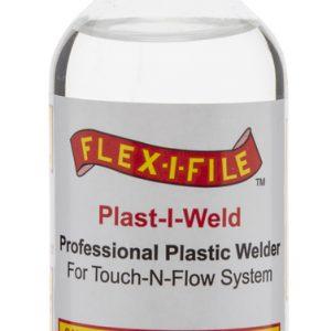 Flex-i-File Plast-I-Weld 7112