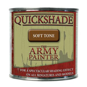 The Army Painter Quickshade Soft Tone 250ml QS1001