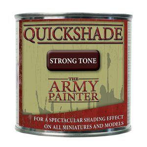 The Army Painter Quickshade Strong Tone 250ml QS1002