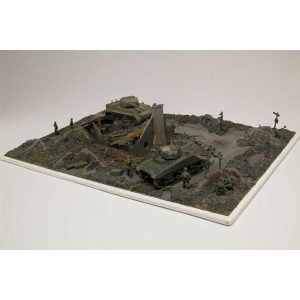Airfix D-Day Battle Front Gift Set 1/72 Scale A50009A