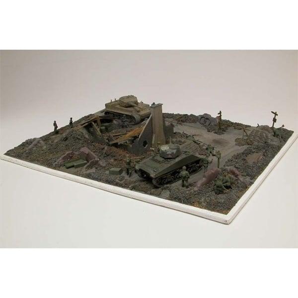 Airfix D-Day Battle Front Gift Set 1/72 Scale A50009A