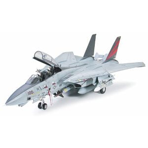 Tamiya F-14A Tomcat Black Knights 1/32 Scale 60313