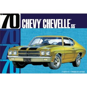 AMT 1970 Chevy Chevelle SS 1143