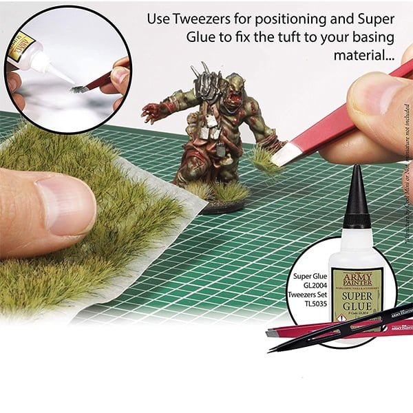 The Army Painter Battlefields Basing Set BF4301