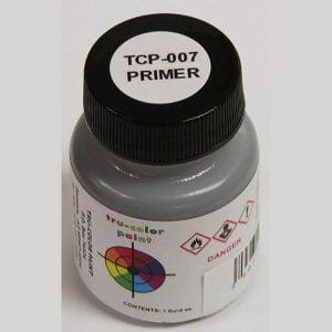 Tru-Color TCP-007 Primer 1 ounce TCP-007