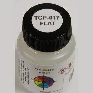 Tru-Color TCP-017 Flat 1 ounce TCP-017