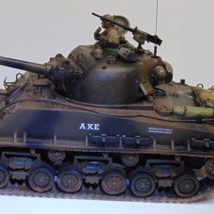 Tru-Color Armaments
