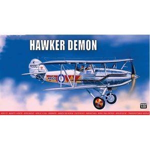 Airfix Hawker Demon 1/72 Scale 01052