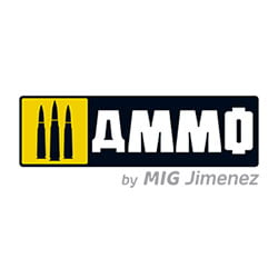 Ammo by Mig Jimenez