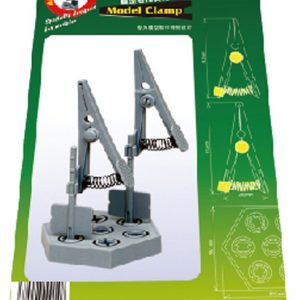 Master Tools Model Clamp and Base Kit 09914