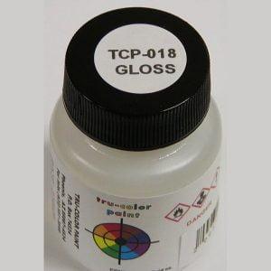 Tru-Color TCP-018 Gloss 1 ounce TCP-018