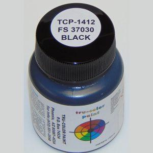 Tru-Color FS-37030 NATO Black 1 ounce TCP-1412