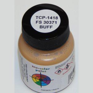 Tru-Color FS-30371 Buff 1 ounce TCP-1418