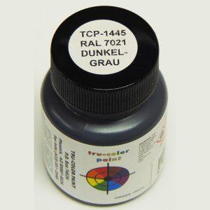 Tru-Color RAL 7021 Dunkelgrau Dark Gray 1 ounce TCP-1445