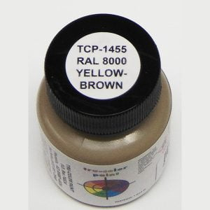 Tru-Color RAL 8000 Yellow Brown 1 ounce TCP-1455