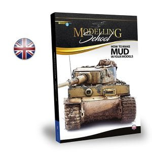 Ammo by Mig Modelling School How To Make Mud In Your Models AMIG6210