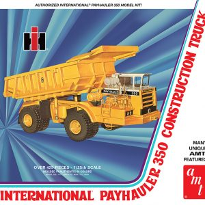 AMT International Payhauler 350 1:25 Scale AMT 1209