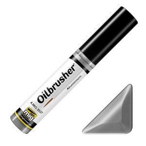 Ammo by Mig Alumimium Oilbrushers AMIG3537
