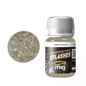 Ammo by Mig Loose Ground AMIG1752