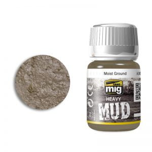 Ammo by Mig Moist Ground AMIG1703