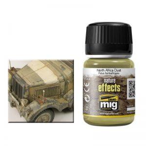 Ammo by Mig North Africa Dust AMIG1404