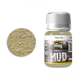 Ammo by Mig Thick Soil AMIG1701