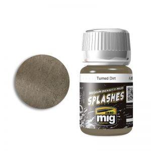 Ammo by Mig Turned Dirt AMIG1753