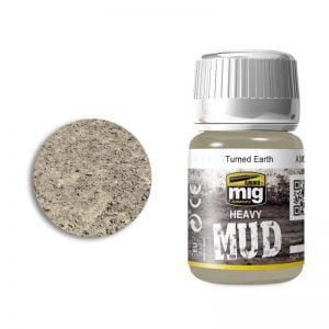 Ammo by Mig Turned Earth AMIG1702