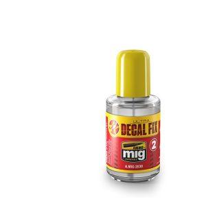 Ammo by Mig Ultra Decal-Fix AMIG2030