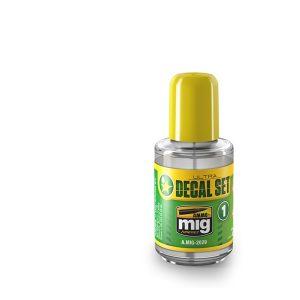 Ammo by Mig Ultra Decal-Set AMIG2029