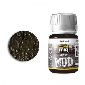 Ammo by Mig Wet Mud AMIG1705