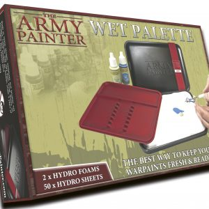 The Army Painter Wet Palette TL5051