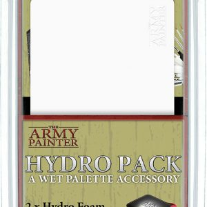 The Army Painter Wet Palette Hydro pack Refill TL5052