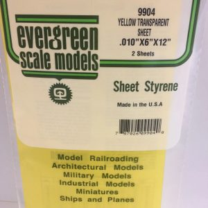 Evergreen Colored Sheets