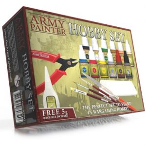 The Army Painter Hobby Set WP8032