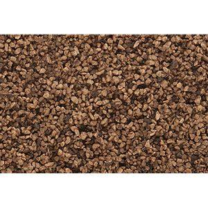 Woodland Scenics Brown Fine Ballast Canister B1372