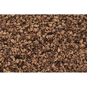 Woodland Scenics Brown Medium Ballast Canister B1379
