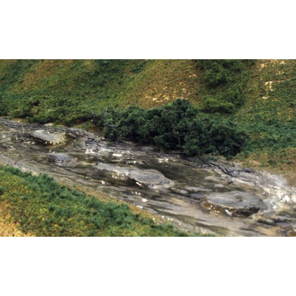 Woodland Scenics Creek Bed Ready Rocks C1141