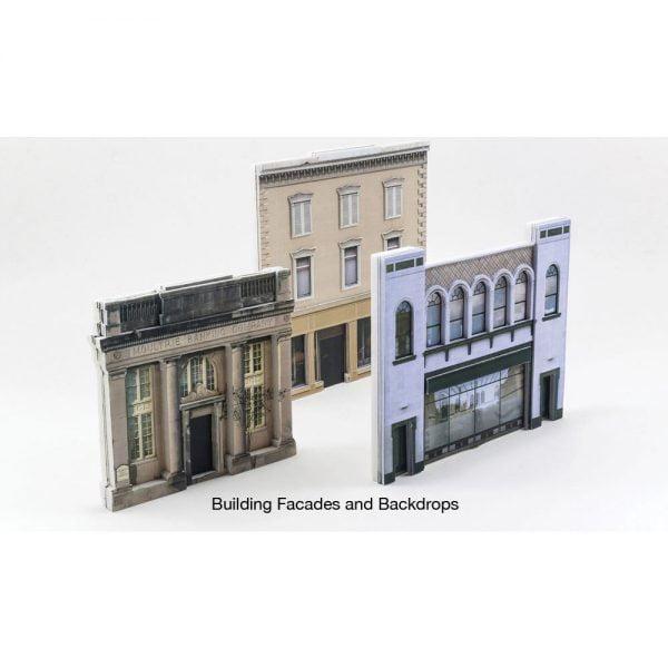 "Woodland Scenics 1/8"" Modeling Sheets 4 Pack C1175"