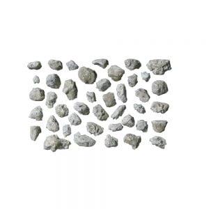 Woodland Scenics Rock Mold-Boulders (5x7) C1232