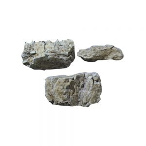 Woodland Scenics Rock Mold-Random Rock (5x7) C1234